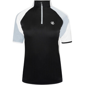 Dare 2b Compassion Jersey Women, black/white